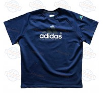 Футболка ADIDAS EQUIPMENT MARINE